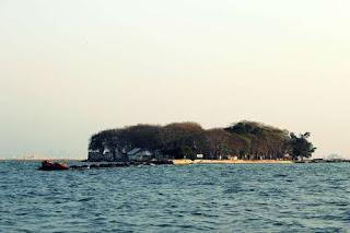 Pulau-Onrust