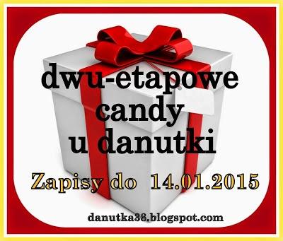 candy u Danutki