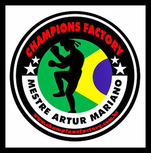 APOIO CULTURAL: ACADEMIA CHAMPIONS FACTORY