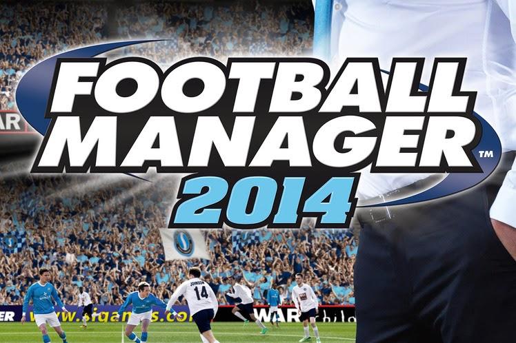 Football Manager 2014 Sorunsuz Crack Full İndir