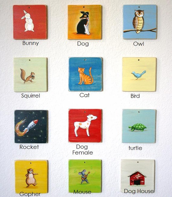 New Children's Wall Art & Sale!   The Well Appointed House Blog