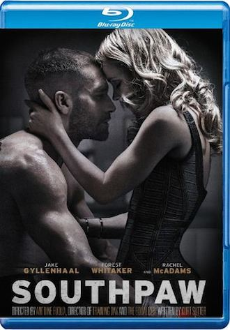 Southpaw 2015 BluRay Download