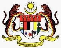 Jawatan Kerja Kosong Jabatan Tanah dan Survey Negeri Sarawak logo