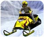 Game đua xe trên băng