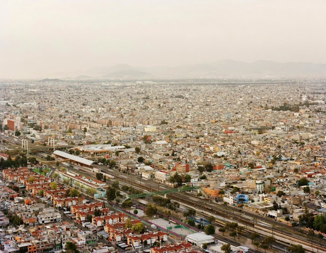 Noah Addis: Οι πόλεις του μέλλοντος
