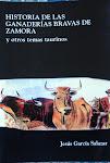 HISTORIA DE LAS GANADERÍAS BRAVAS EN ZAMORA