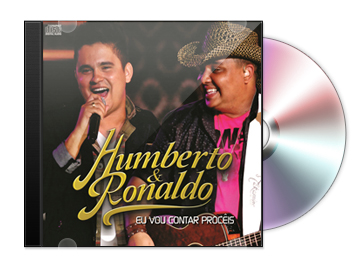 Download CD Humberto & Ronaldo – Eu Vou Contar Procêis (2012)