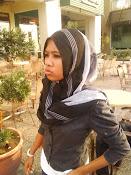 adik perempuan