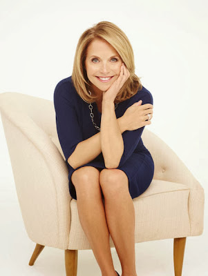 pretty katie couric