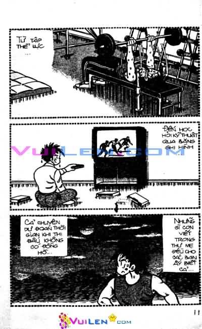 Jindodinho - Đường Dẫn Đến Khung Thành III  Tập 51 page 11 Congtruyen24h