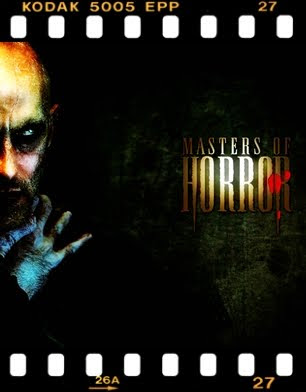 Amazoncom Watch Masters Of Horror Season 1  Prime Video