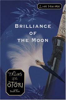 Download Novel : brilliance of the moon (klan Otori 3)