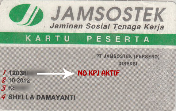 Cek Saldo Jamsostek atau BPJS Tenaga Kerja Secara Online