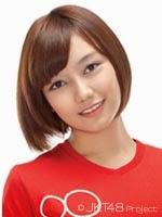 Viviyona Apriani Anggota Team K JKT48