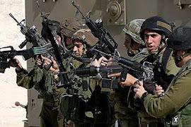 Israel anuncia que vai matar mais palestinos hoje