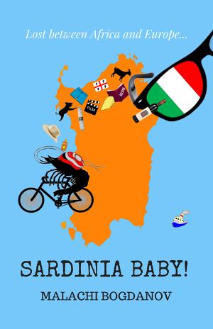 Sardinia Baby! - Get the Book!