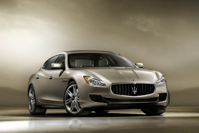 Maserati%2BQuattroporte