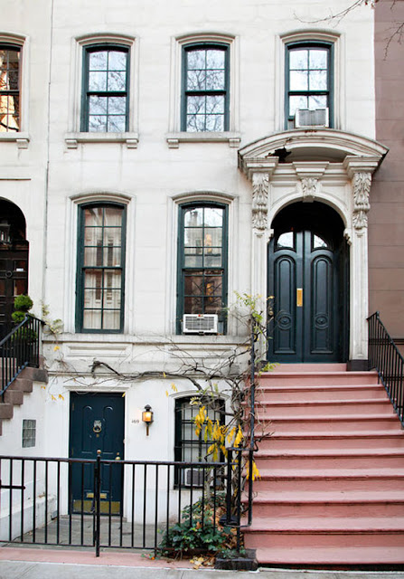 1000 images about amazing brownstones on pinterest new