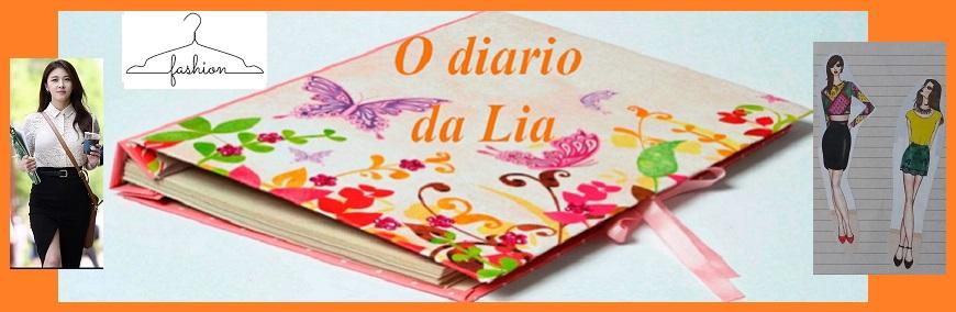 O diario da lia