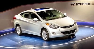 Hyundai Elantra 2015 Fotos e Vídeos  iCarros