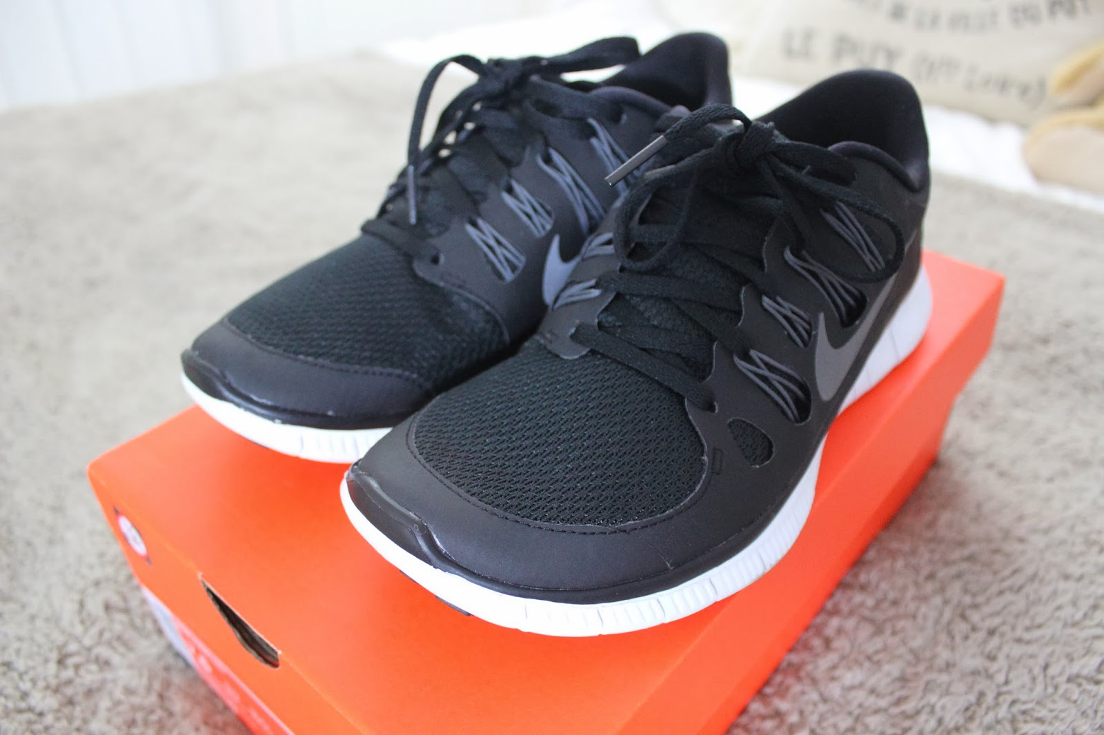 Nike Free Run 5.0 Trainers
