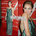 Miley Cyrus: Sexy y Elegante en la Gala Night Of The Stars 2013