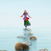 D23 EXPO 2015 | Cartazes de 'Alice Através do Espelho', sequência de 'Alice no País das Maravilhas'