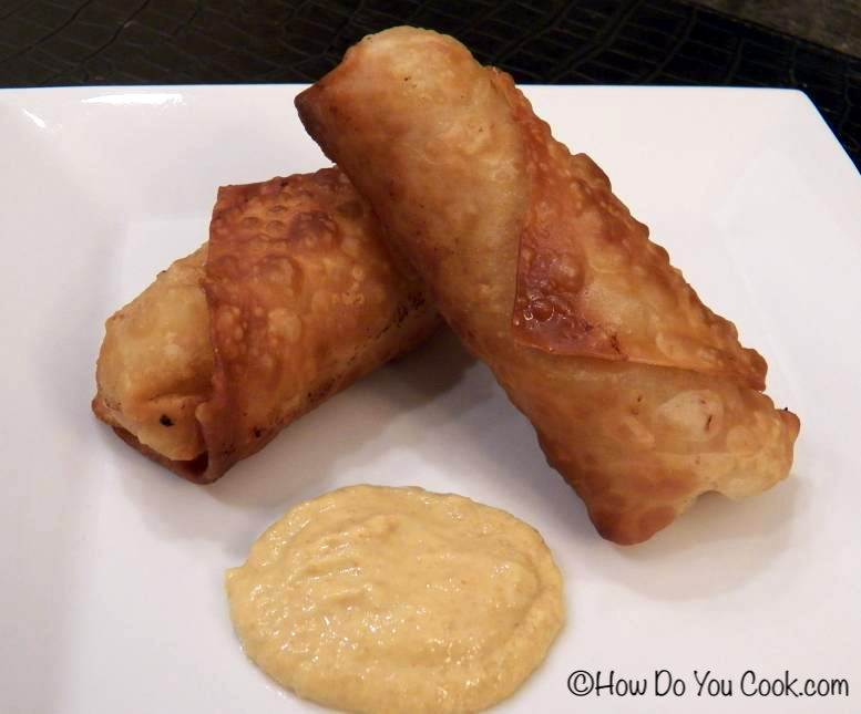 How do you cook egg rolls wednesday december 29 2010 forumfinder Choice Image