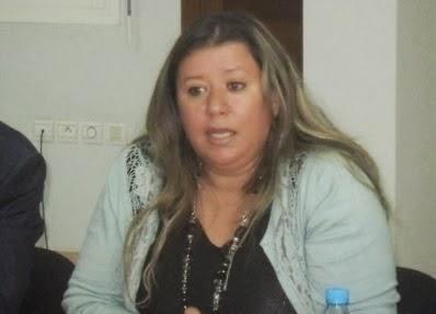 نائبة وزارة التربية الوطنية بفاس