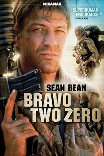 Bravo Two Zero (1999) tainies online oipeirates