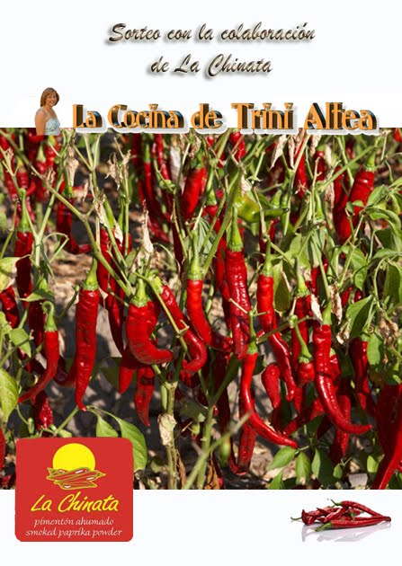 SORTEO TRINI ALTEA HASTA 15 JULIO