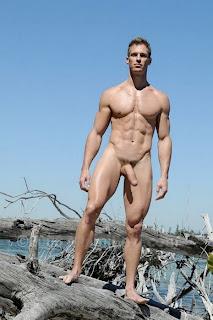 Chicos Desnudos En La Playa Con Buena Verga