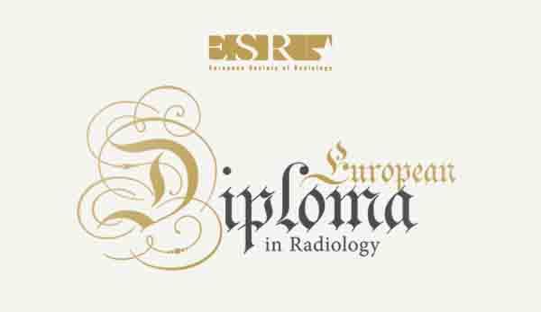 Новости российской лучевой диагностики news of russian radiology  Европейский Диплом по Радиологии
