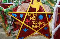 Hội từ thiện Vietnamsmile - Tết Trung Thu