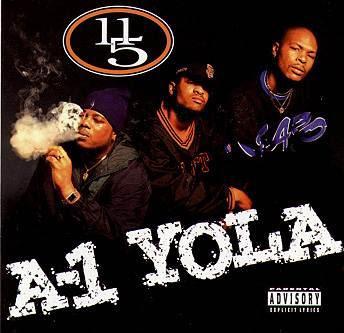 11/5 – A-1 Yola (CD) (1996) (FLAC + 320 kbps)