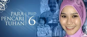 Sinopsis dan Biodata Pemain Sinetron Ramadhan Para Pencari Tuhan Jilid 9 SCTV