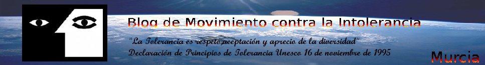 Movimiento contra la Intolerancia Murcia