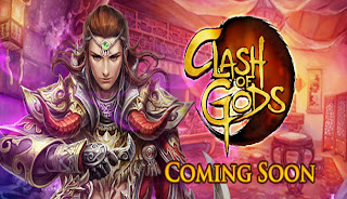 Download Game Clash of Gods Indonesia