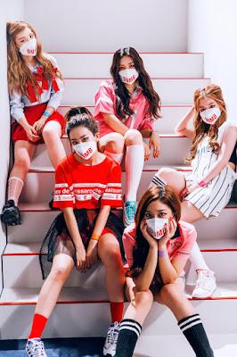 Red Velvet The Red