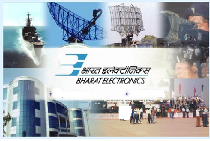Bharat Electronics Limited Recruitment 2013 For Deputy Engineer 2013