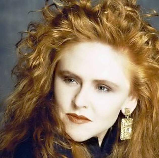 Carol Decker Nude Photos 6