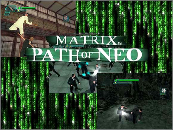 Matrix: Path Of Neo, The Trainer | Cheat Happens PC Game ...