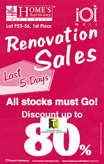Homes Harmony Renovation Sales