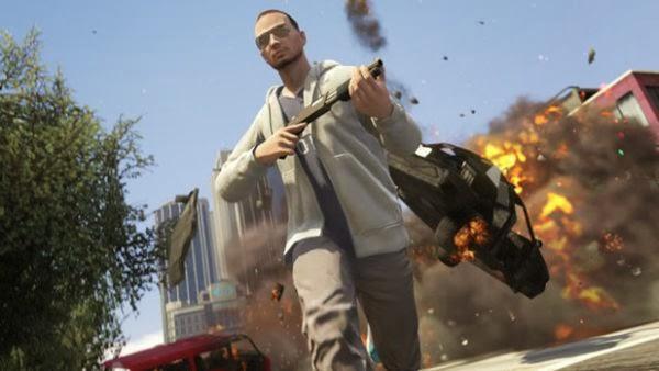 GTA Online Telah Peroleh USD500 Ribu dari Rockstar