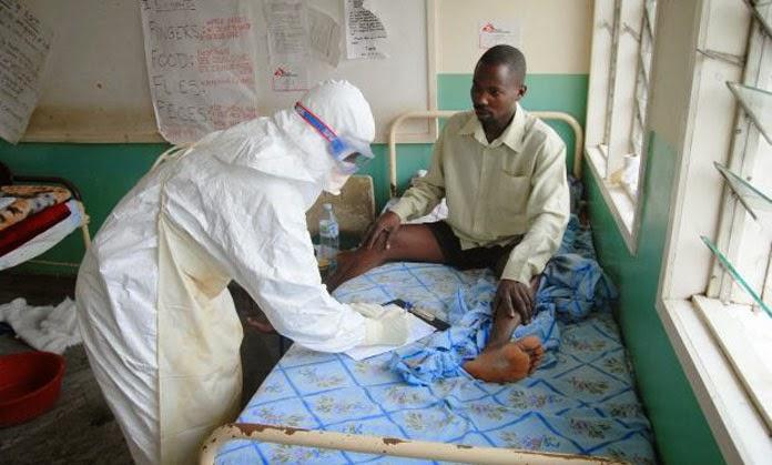 O que é o Ebola?