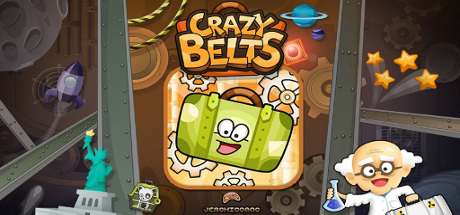 Crazy Belts PC Game Download