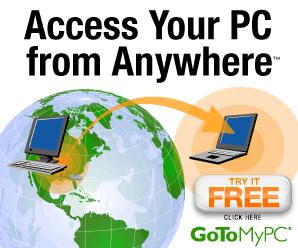 GoToMyPC Remote Desktop App Access the Computer via iOS