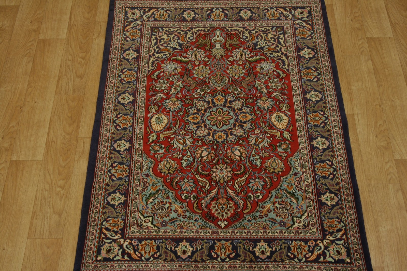 Persian Rugs And Carpets Types Of