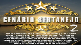 cenario Download   Cenário Sertanejo 2 (2012)