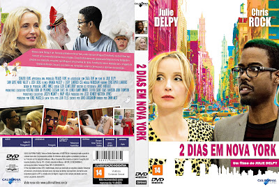 Filme 2 Dias em Nova York